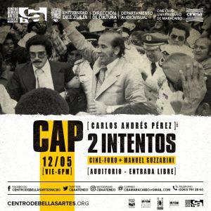 Invitación - CAP (2)